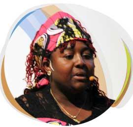 Alima Ngoutame
