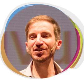 Damian Alcolea