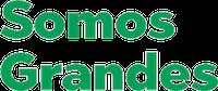 SOMOS GRANDES Logo