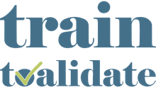 Train2Validate Logo