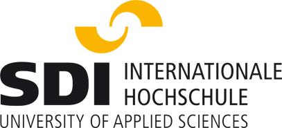 Logotipo SDI Munchen