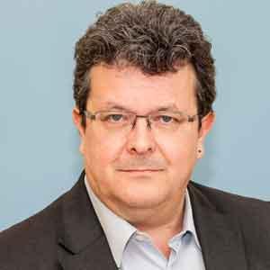 Klaus Hoekner picture