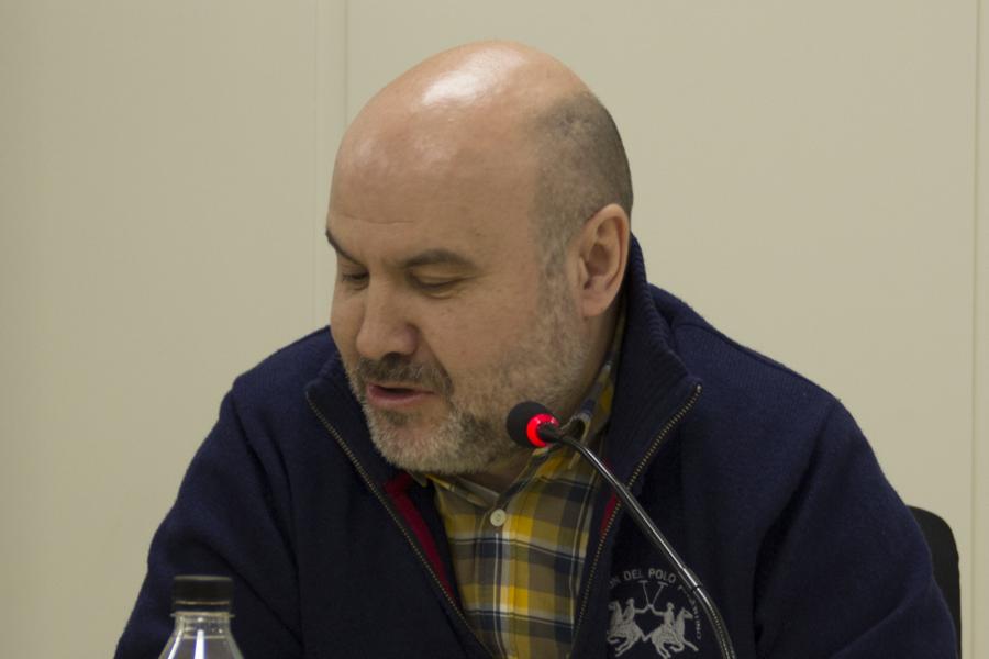 Luis Cayo