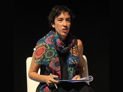 imagen Ana Gallardo (bio)