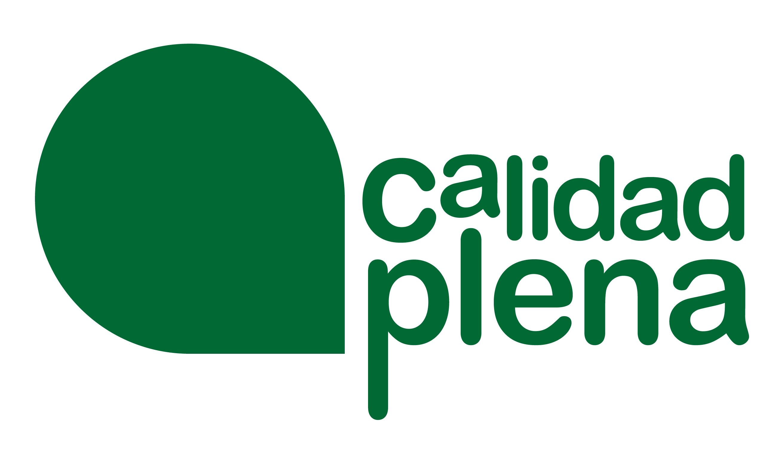 logotipo de Calidad Plena