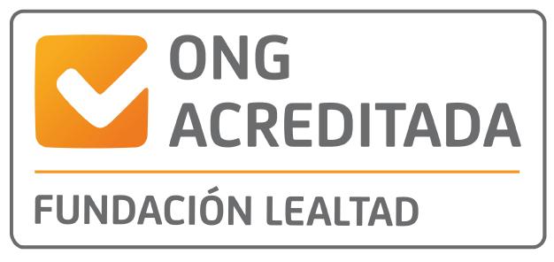 logotipo Fundación Lealtad