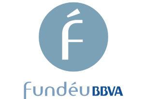 Logotipo Fundación del Español Urgente FundéuBBVA