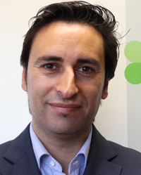 Javier Luengo