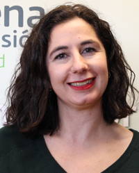 Laura Galindo
