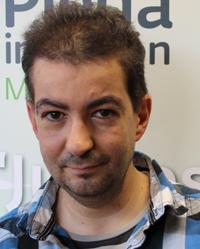 Miguel Ángel Gutiérrez