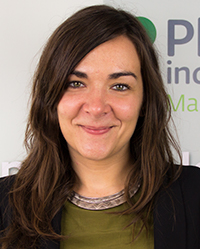 Patricia Hortal
