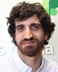 Rafael Córdoba