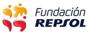 Logotipo Fundación Repsol