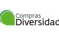 Logo Compras Diversidad