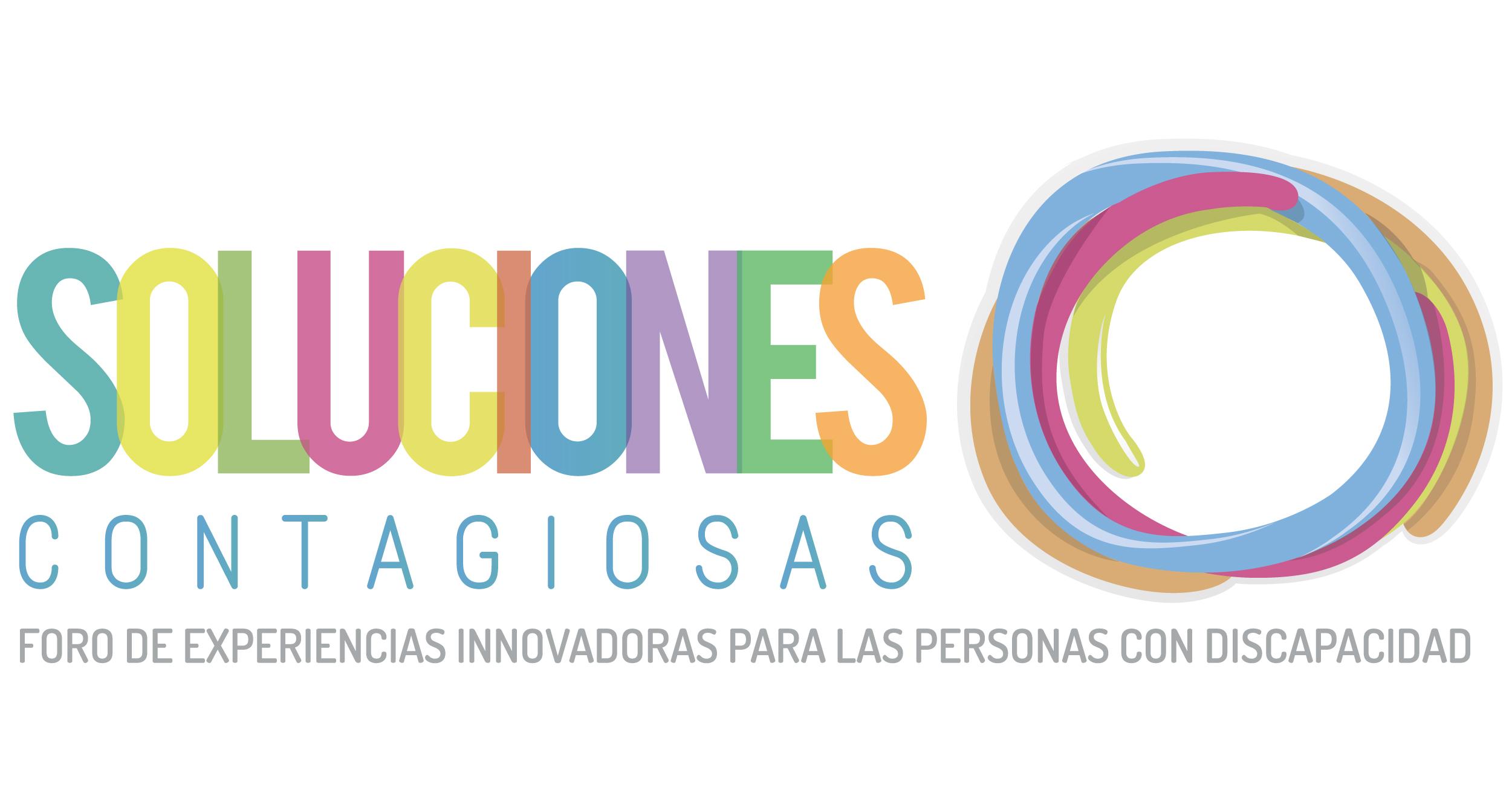 Logotipo Soluciones Contagiosas horizontal