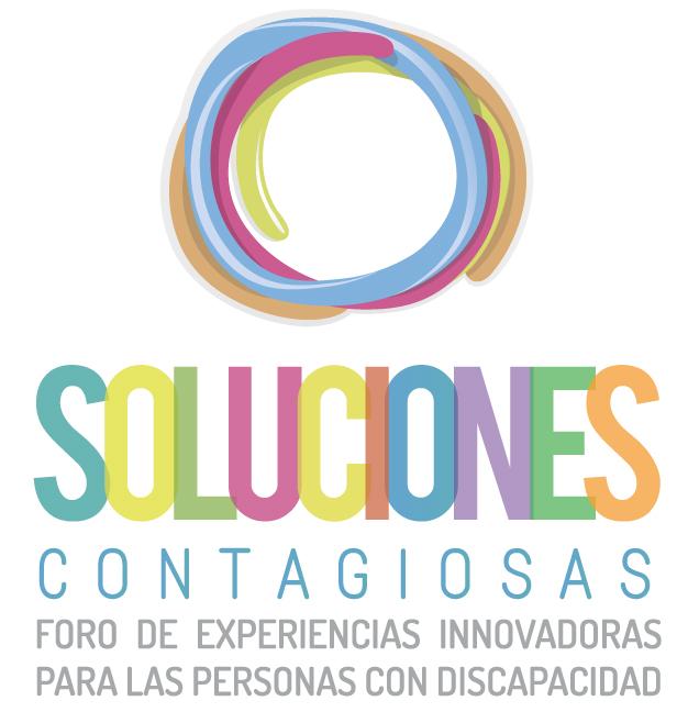 logotipo Soluciones Contagiosas vertical