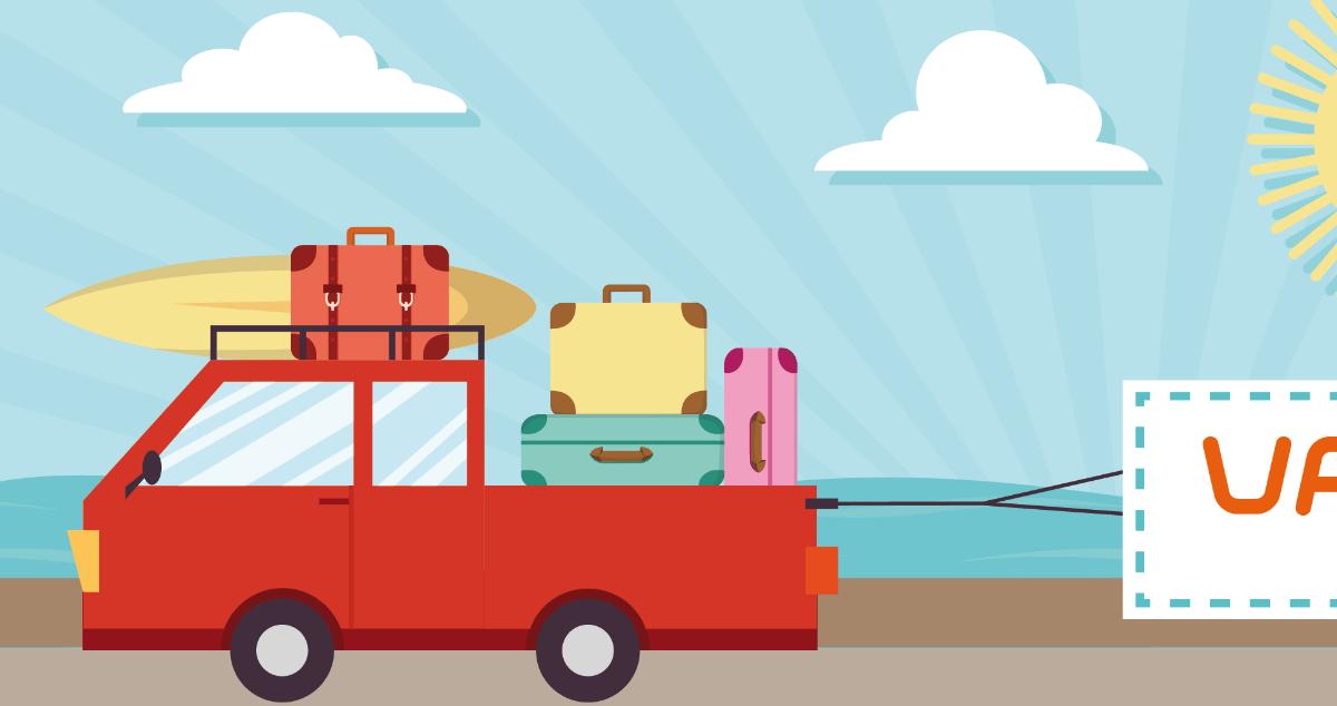 Vacaciones y Campamentos