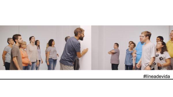 fotograma de la campaña