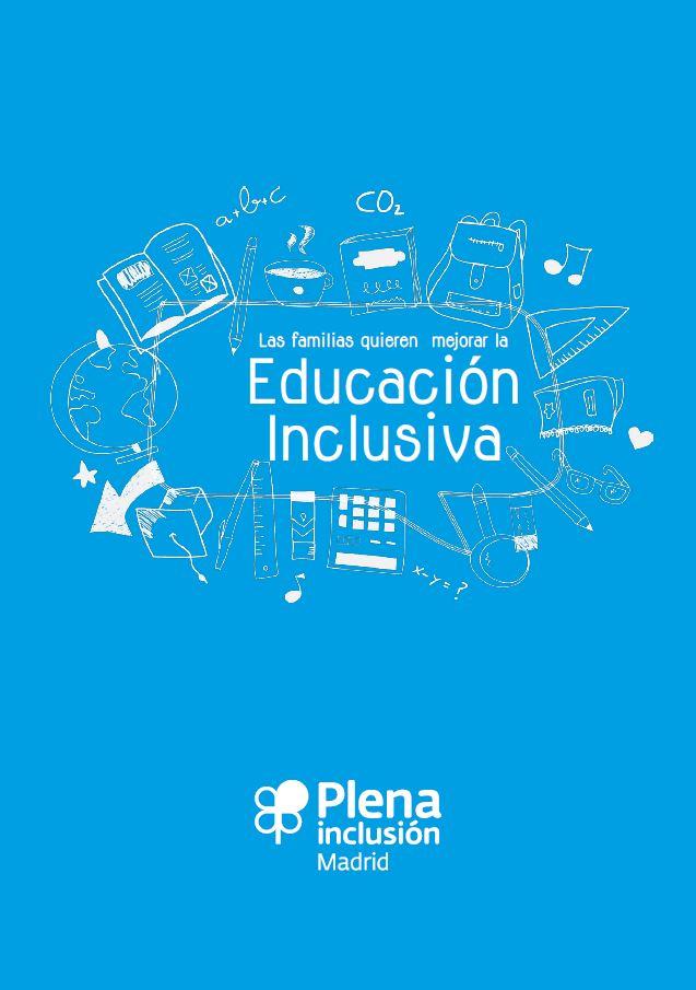 20 propuestas Educación Inclusiva