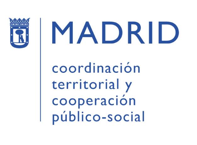 Fondo de Reequilibrio Territorial Ayto Madrid