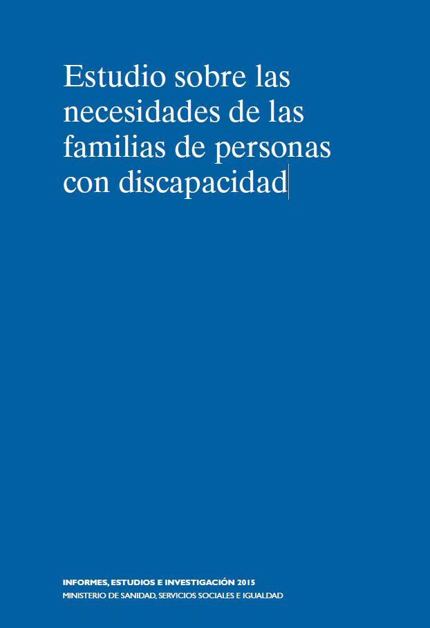 Necesidades familias