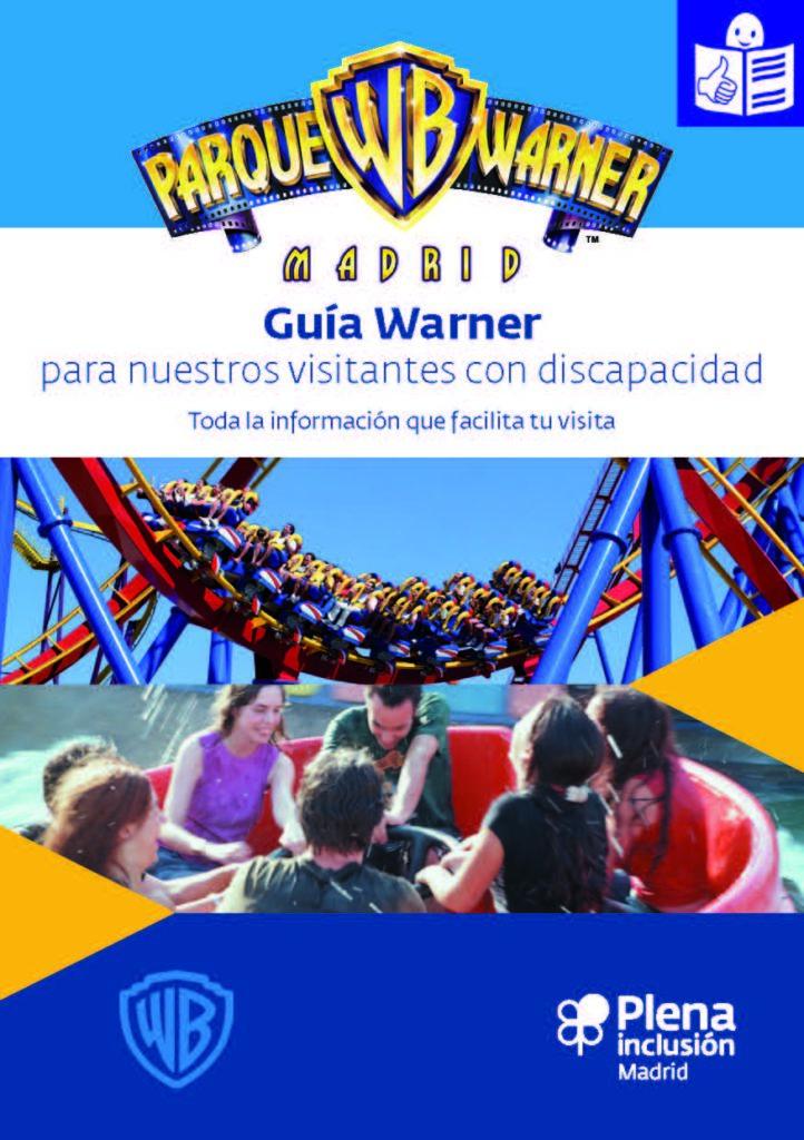Guía Warner