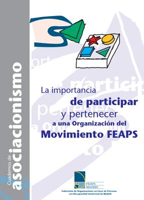 Participar en FEAPS