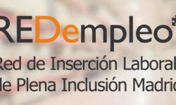 Logo REDEmpleo