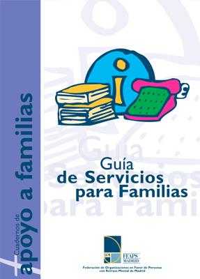 Guía de servicios para familias