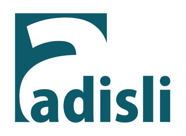 logotipo Adisli