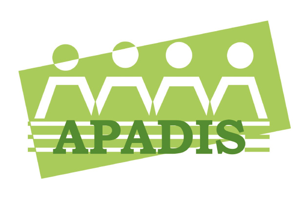 logotipo Apadis