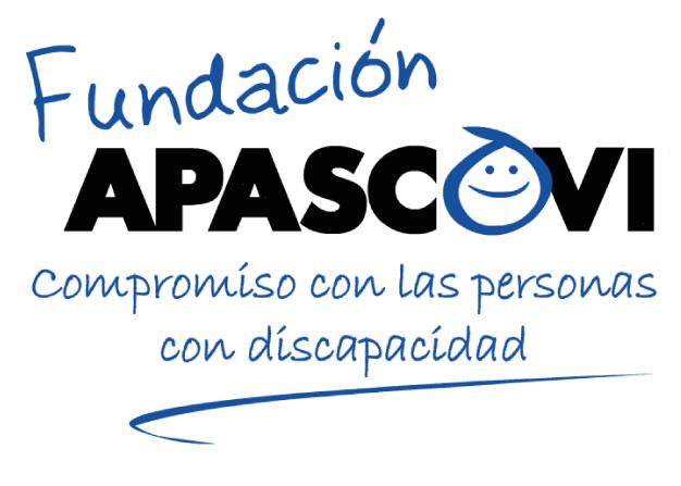 logotipo Fundación Apascovi