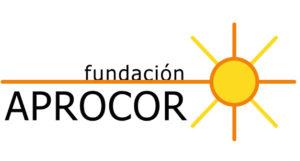 logotipo Fundación Aprocor