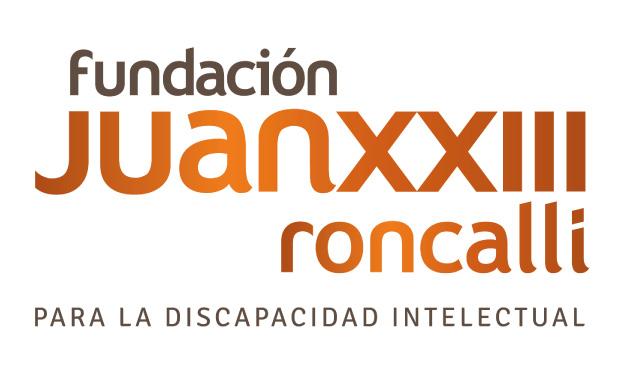 logotipo Fundación Juan XXIII Roncalli