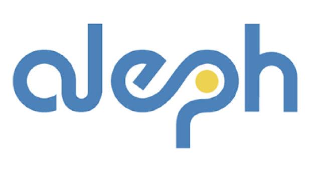 logotipo Alpeh