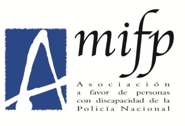 logotipo Amifp