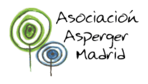 logotipo ASperger Madrid