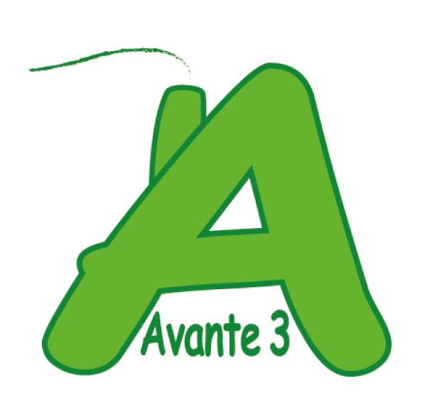 logotipo Avante3