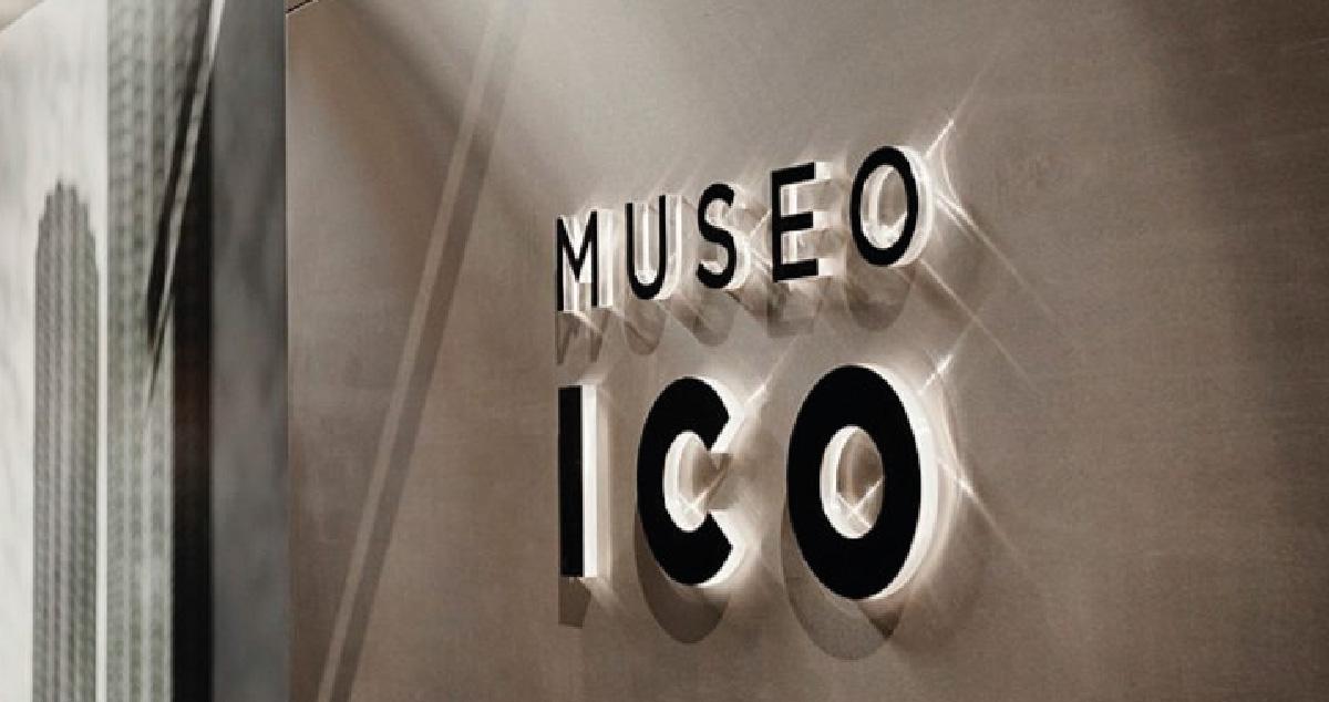 Fachada Museo ICO
