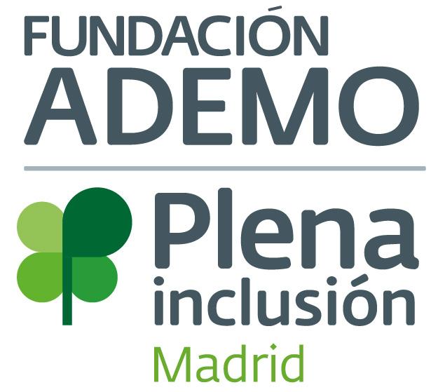 logotipo Fundación Ademo