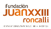 lototipo Fundación Juan XXIII