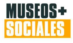 logotipo Museos Más sociales