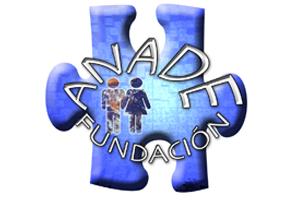 logo Fundación Anade