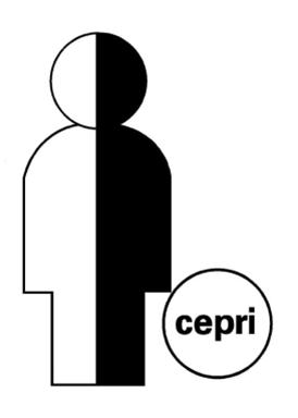 logotipo Cepri