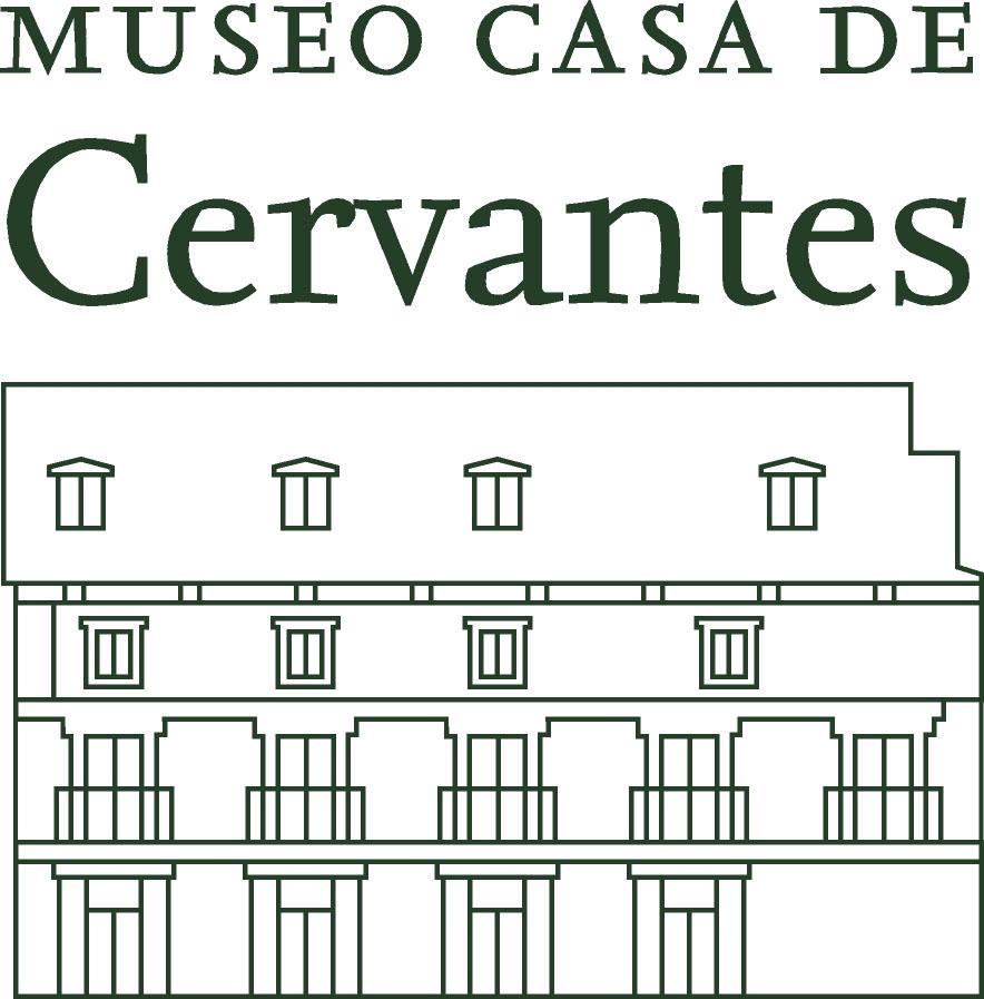 logo museo casa cervantes