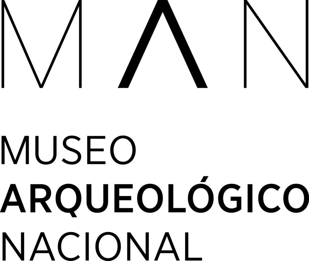 logo museo arqueológico nacional