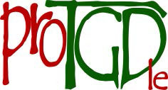 logotipo ProTGD