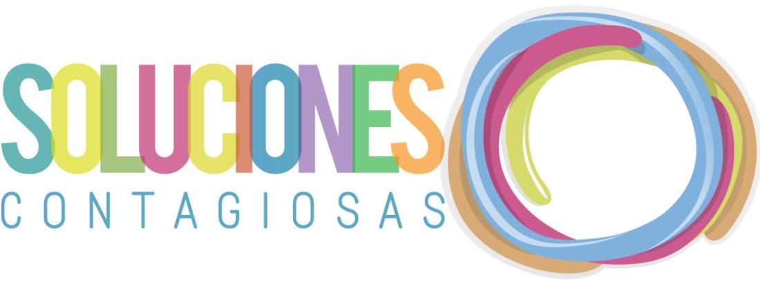 logotipo Soluciones Contagiosas