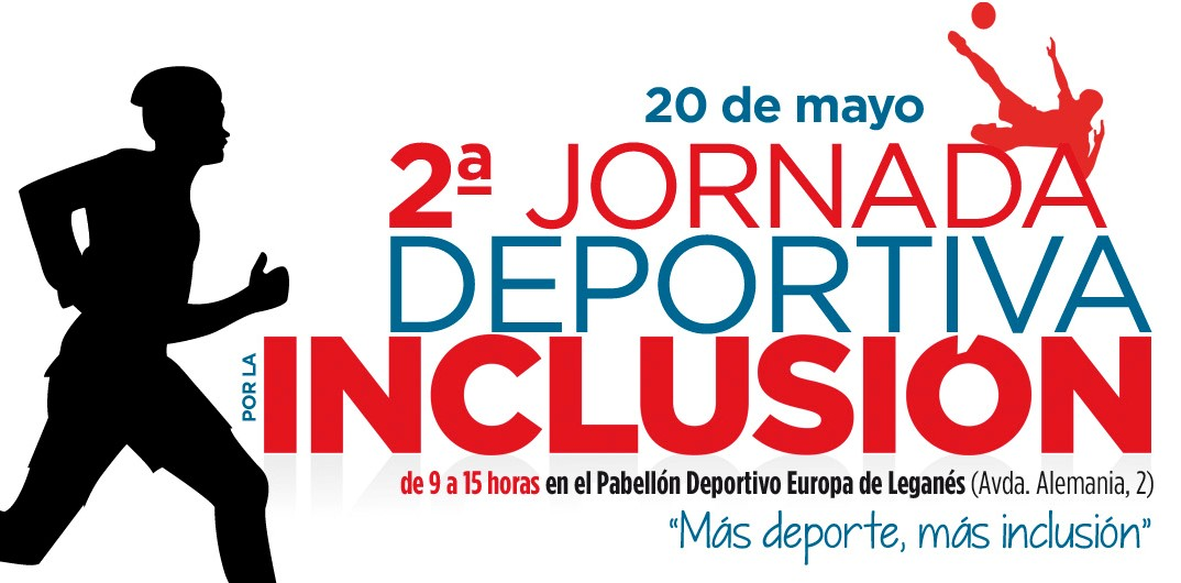 II Jornada Deportiva por la Inclusión de Fundación Esfera