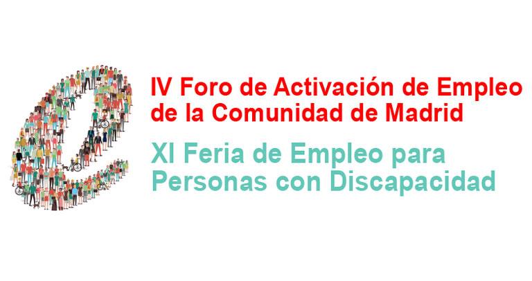 Logo Feria de Empleo